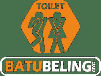 Logo toilet portable jakarta