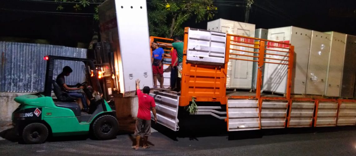 Harga Toilet Portable Jakarta